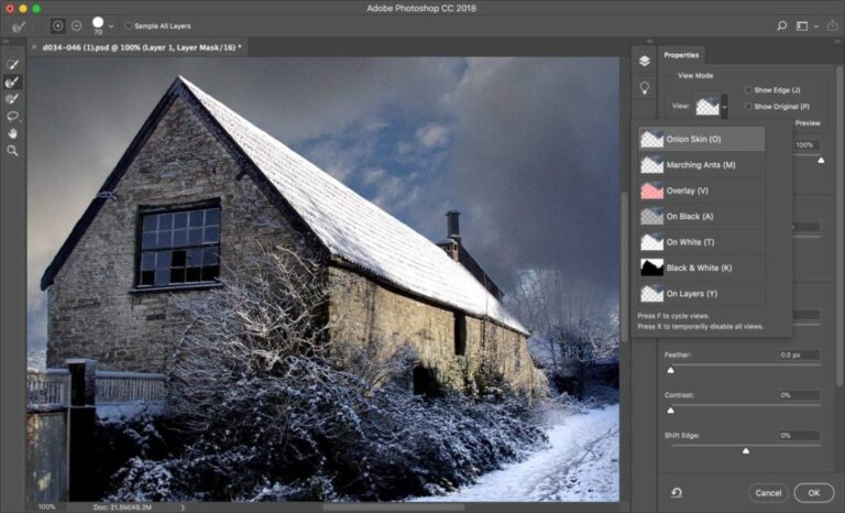 Useful Photoshop Shortcuts You Need to Know About