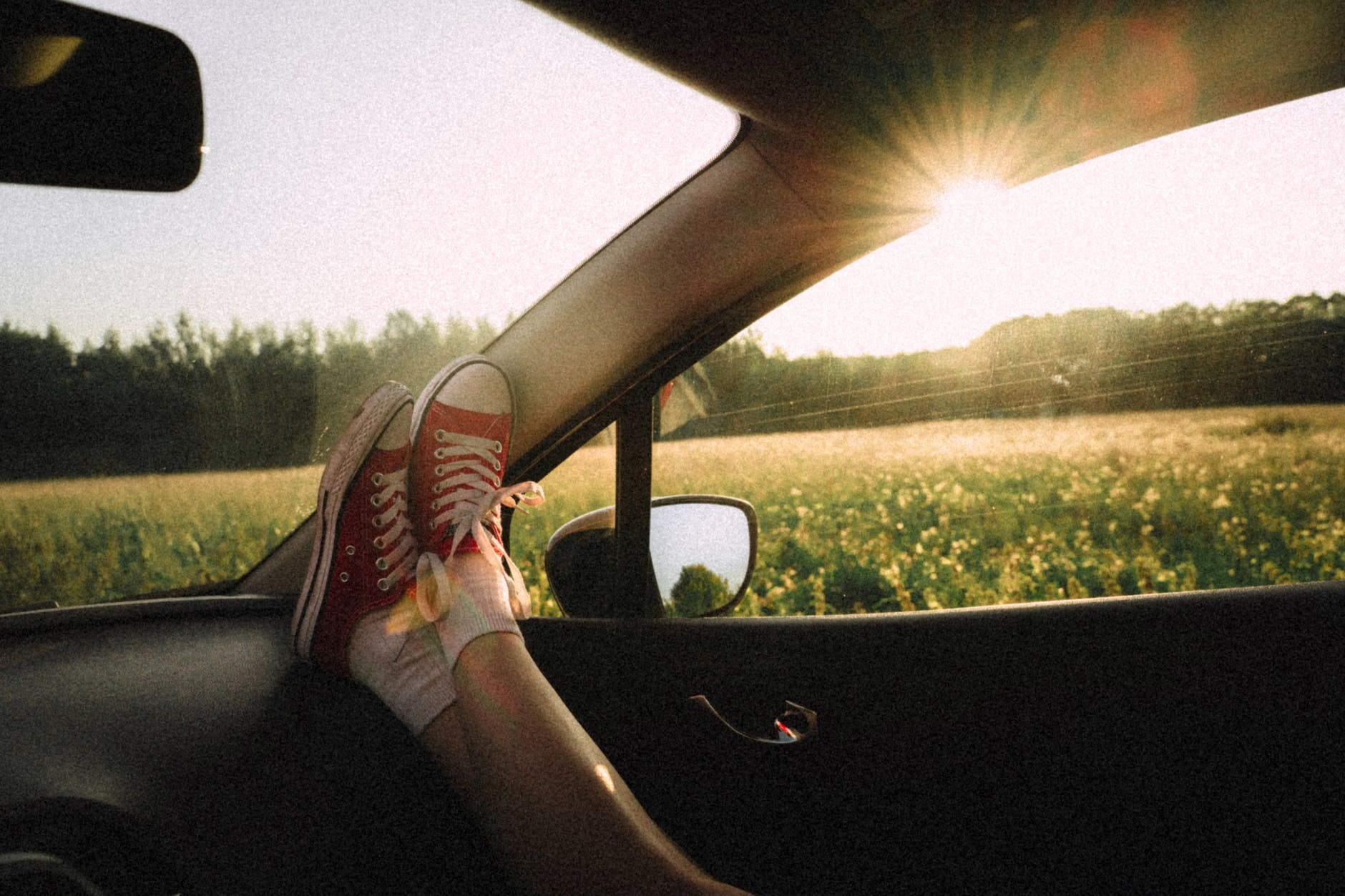 Tips To Prep Your Car For A Road Trip