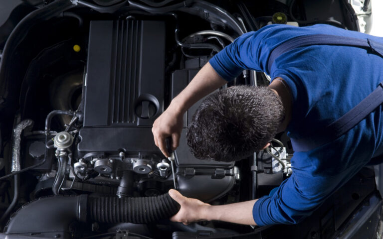 Find an expert in Dallas to tune-up your Vehicle
