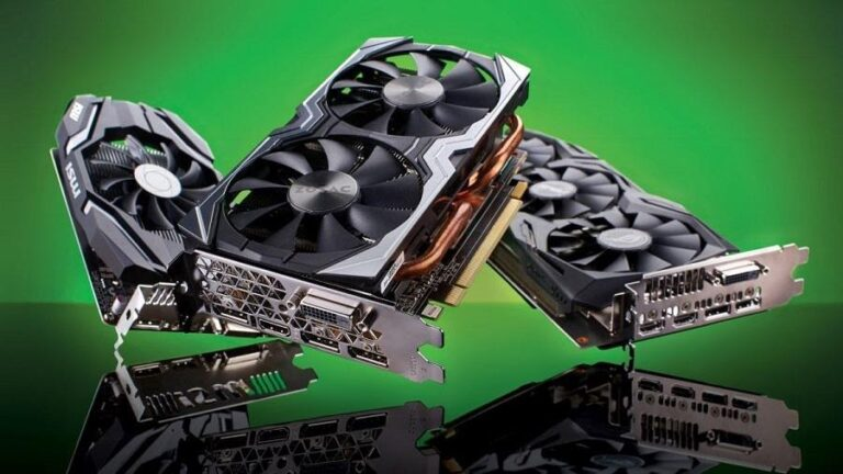 7 Best Graphics Cards for Your Laptop – February 2021