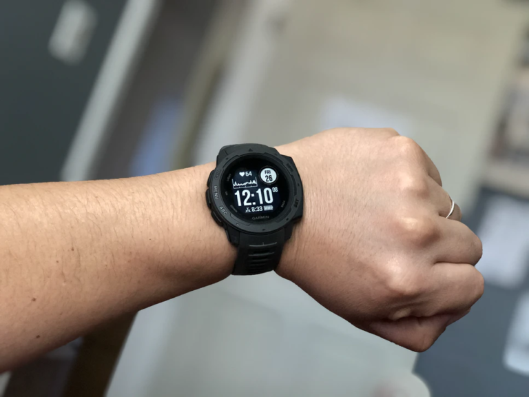 4 Benefits of Using a Smartwatch