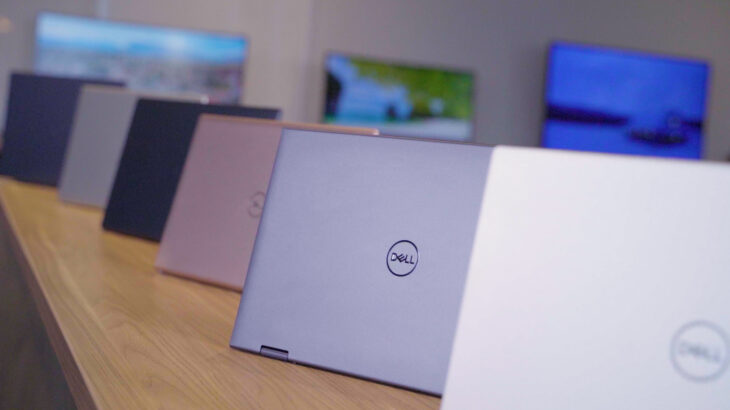 The New Model Of Dell Inspiron