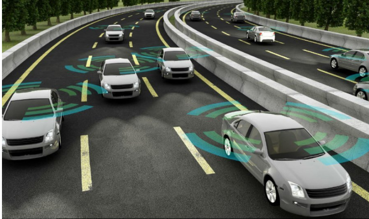 Germany takes the first step towards autonomous vehicles on public roads,