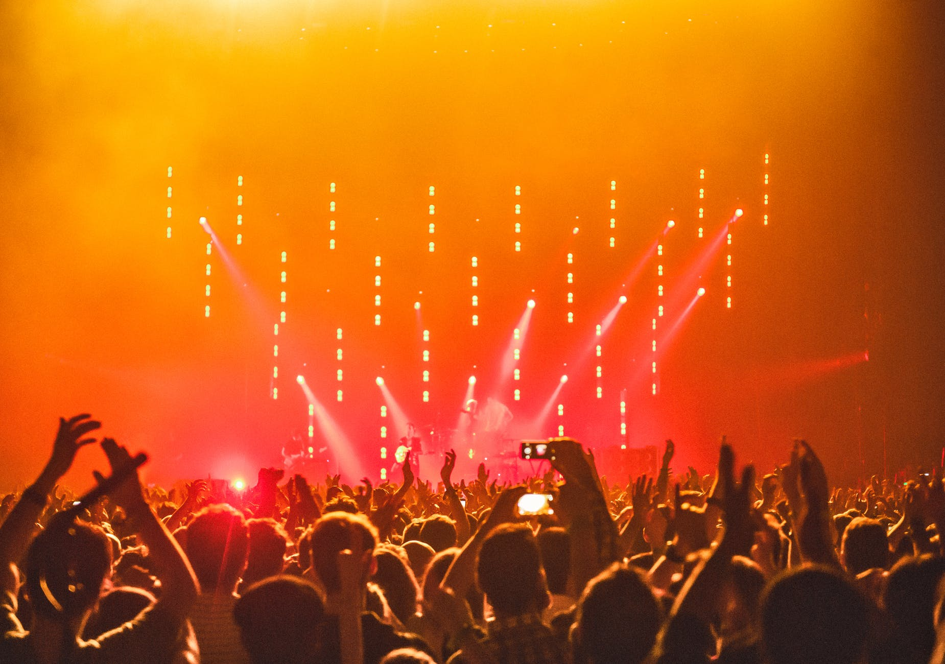 3 Live Acts to Hire for More Party Pep,