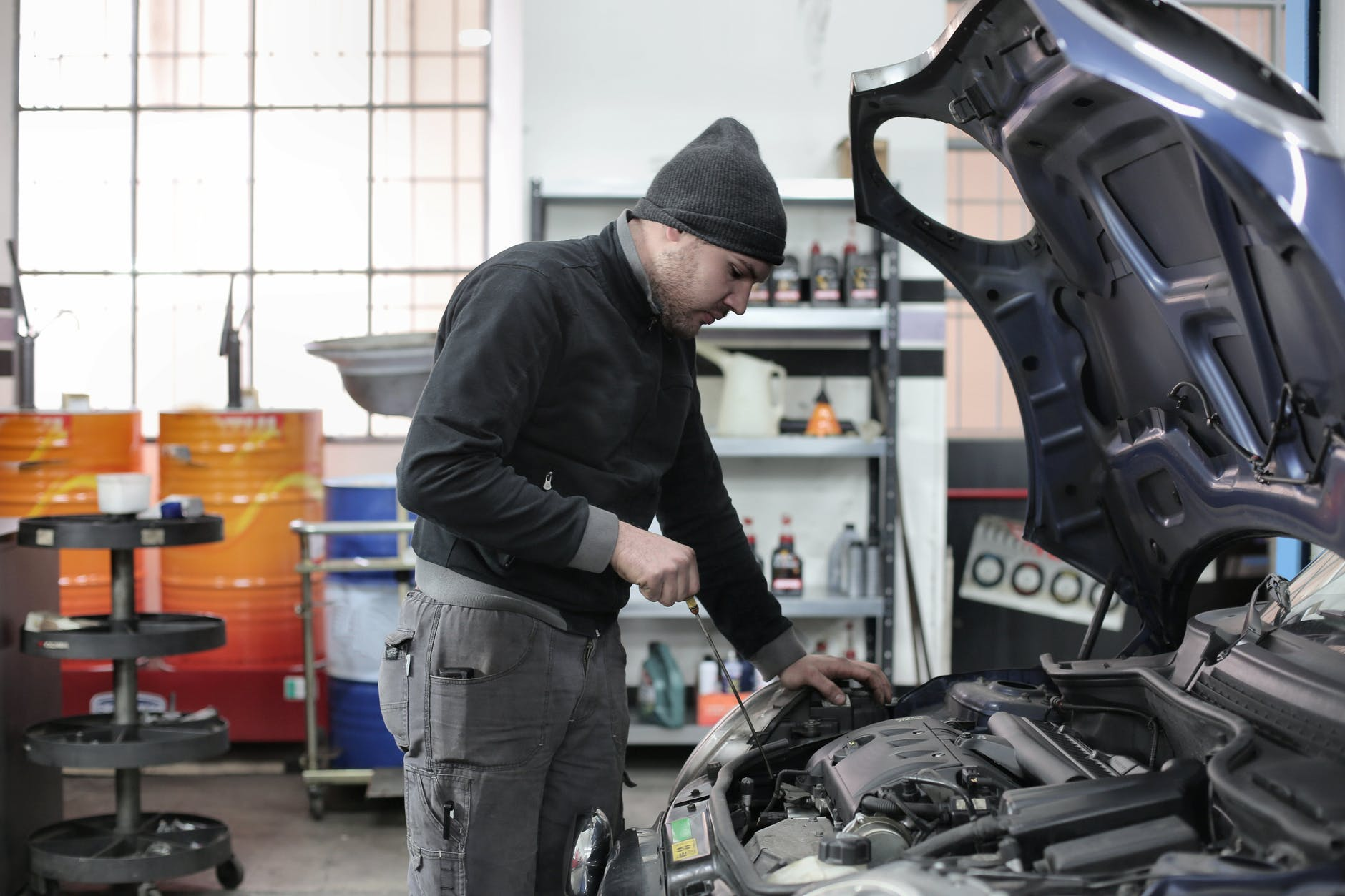 4 Tips To Help You Find A Reliable Mechanic,