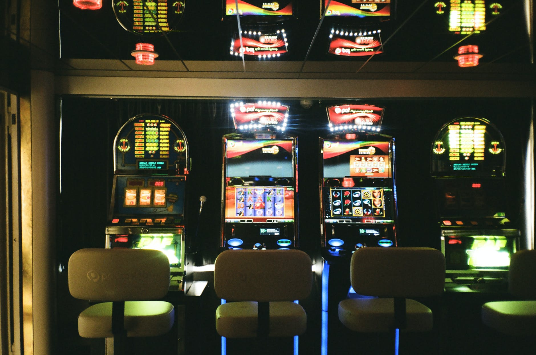 3 Tips on how to Make a Profit Playing Slot Machines,