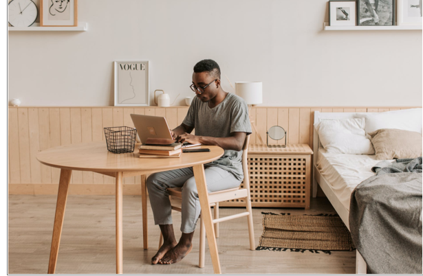 Remote Working: Six Ingenious Perks of Coworking Spaces,