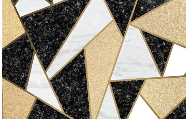 Different Types of Mosaic Tiles,