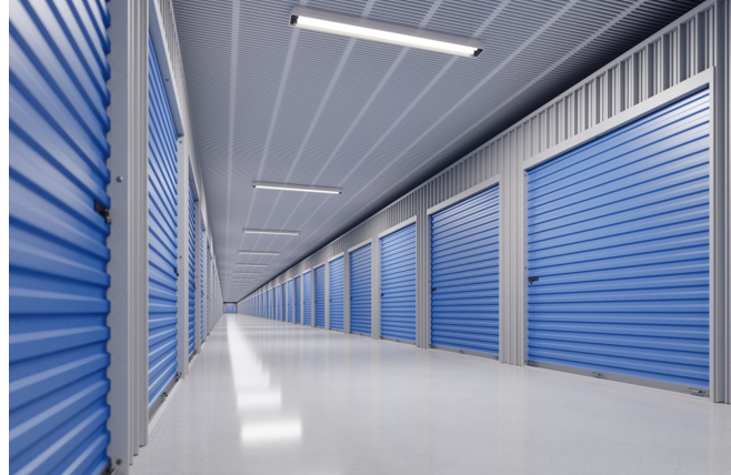 The Many Advantages of Mobile Self-Storage Units
