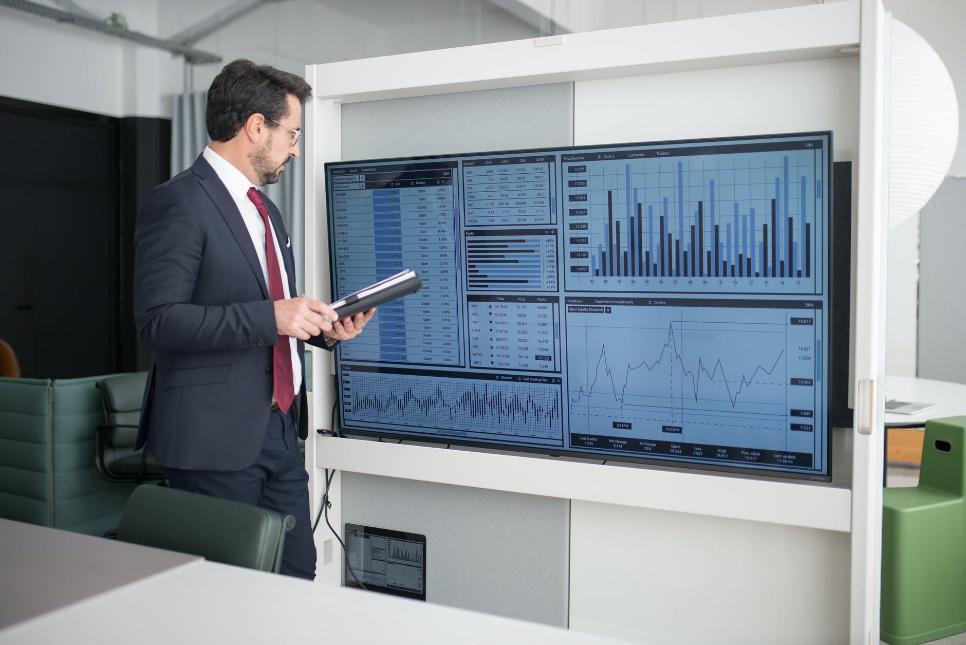 Effective Trading Methods For Beginners,