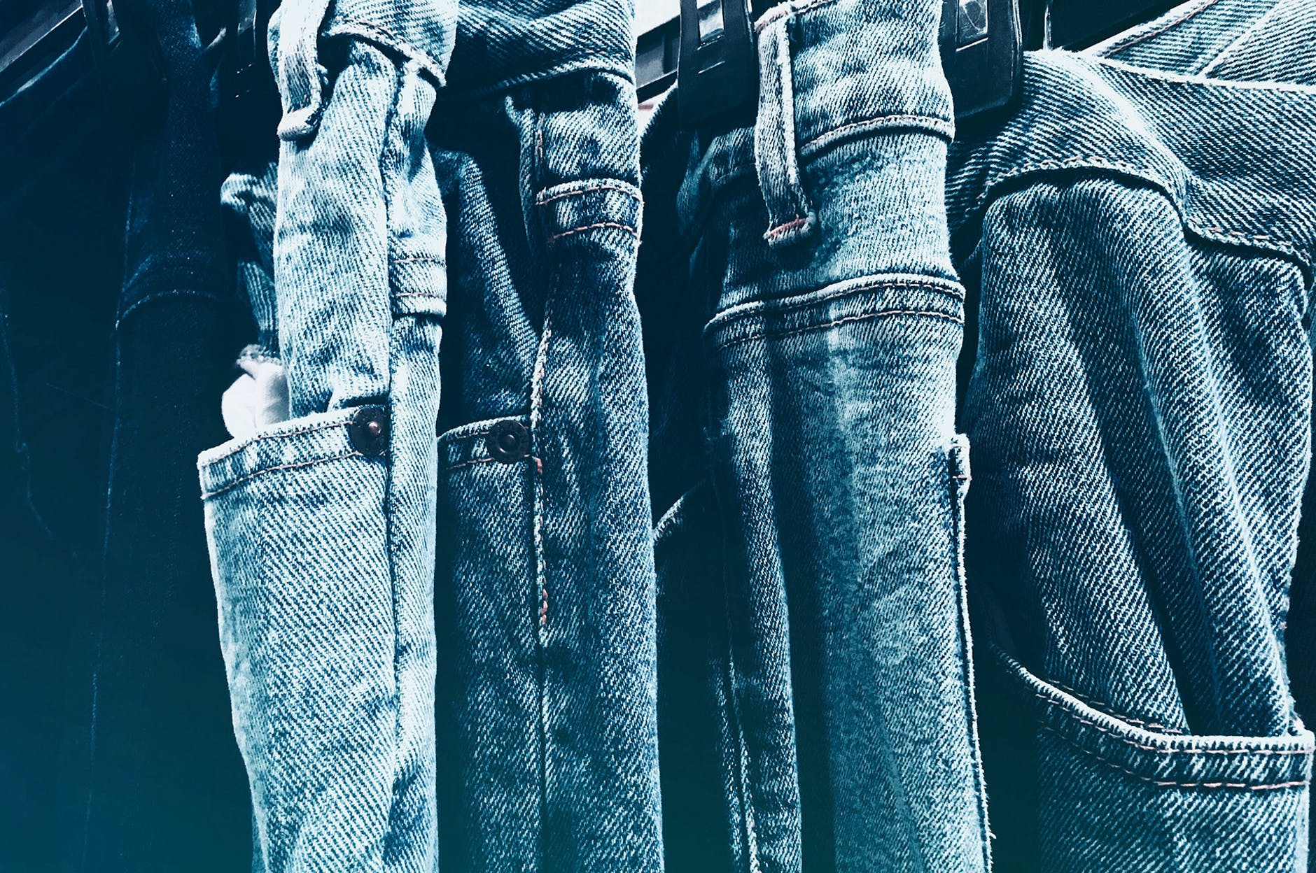 The 10 Hottest Denim Trends of 2022,