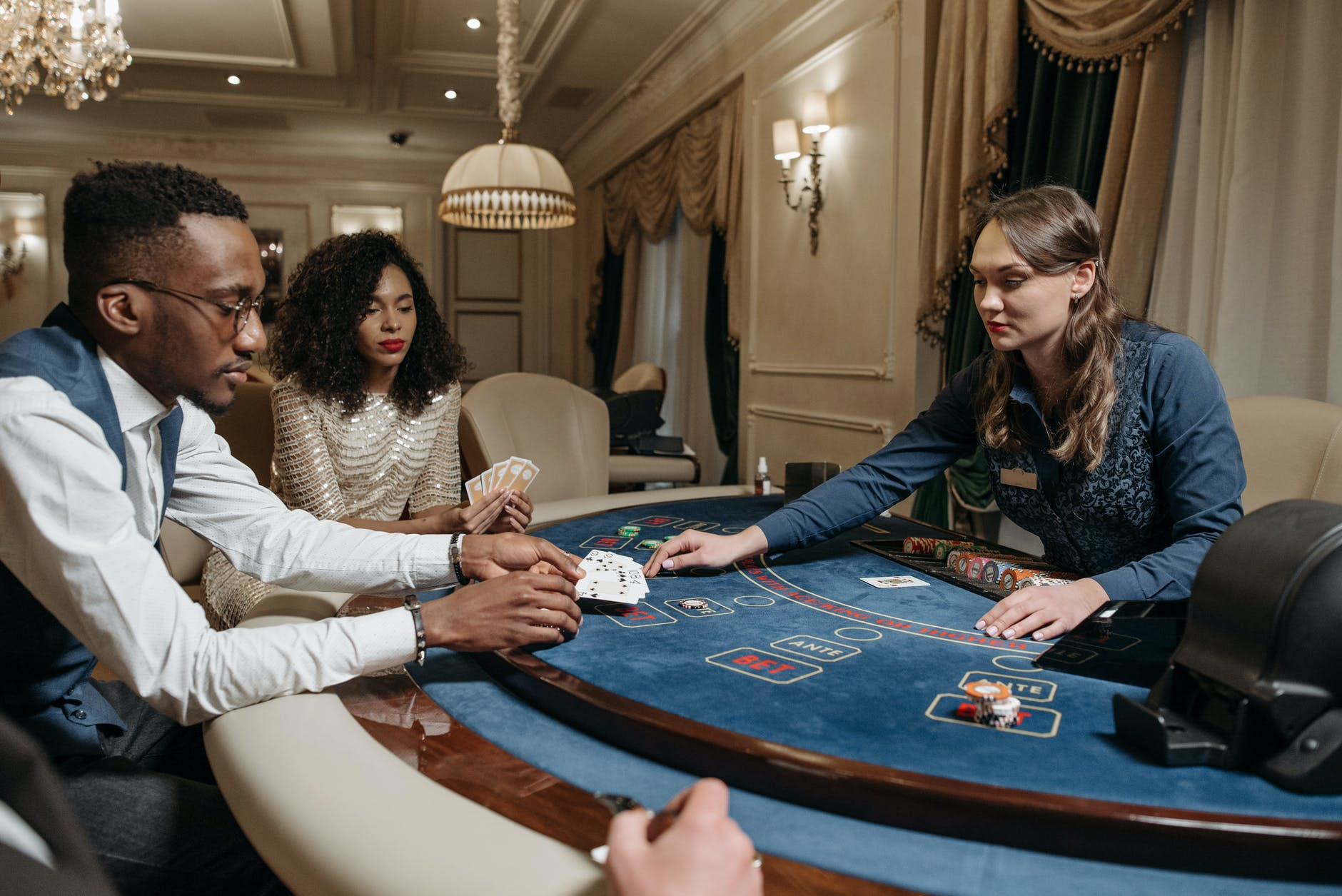 The Most Popular Card Games In Online Casinos,